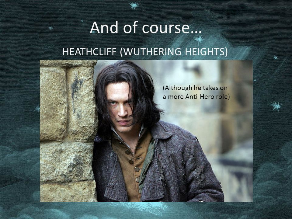 romanticism in wuthering heights essay