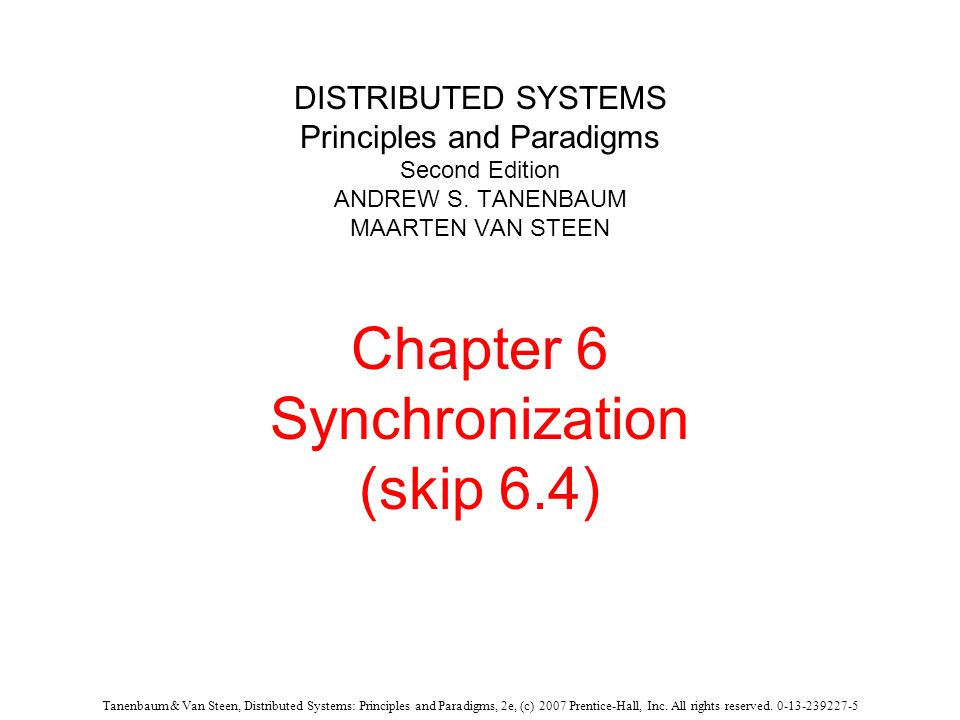vector clock in distributed system pdf