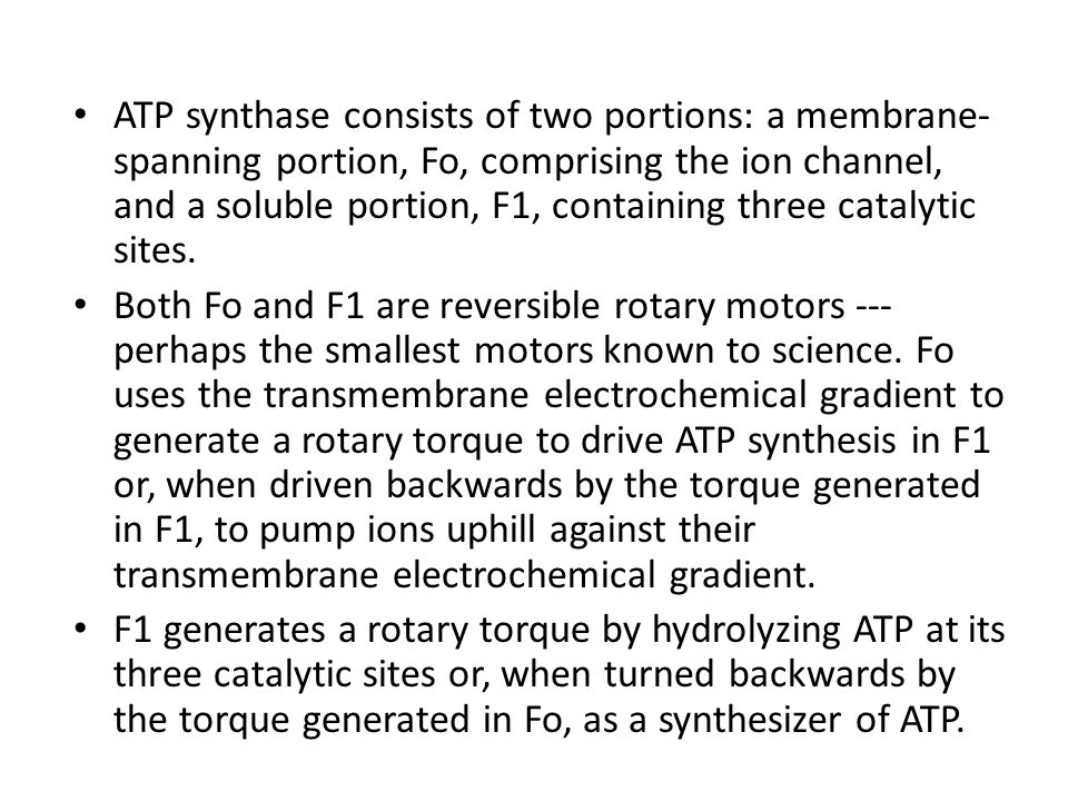 atp synthase the worlds smallest Academiaedu is a platform for academics to share research papers.