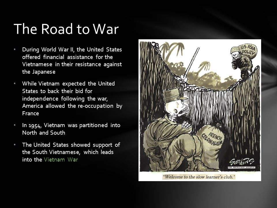 the anti war system during the vietnamese war with the united states Drug use in the american army in the vietnam war  from the united states during the war,  importance in the eyes of the vietnamese criminal justice system.