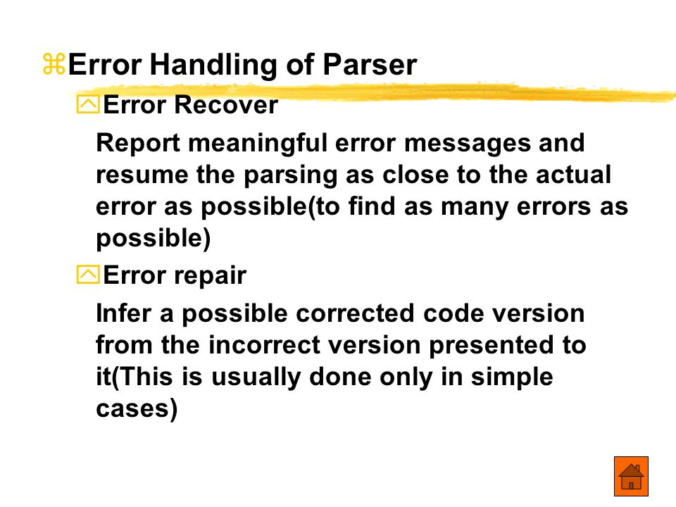 chapter 3 context-free grammars and parsing