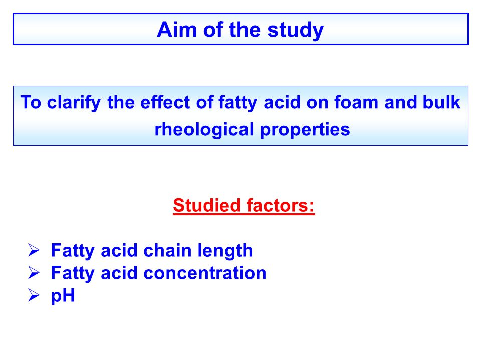 """study on the effect of rheology = the study of deformation and flow rheology what is rheology anyway """"what is rheology anyway"""" faith •memory effects •shear thickening and shear."""