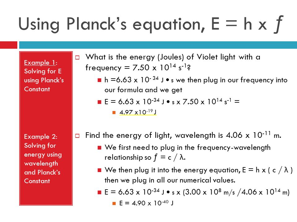 Unit 3: Periodic Table and Electrons in the Atom - ppt ...