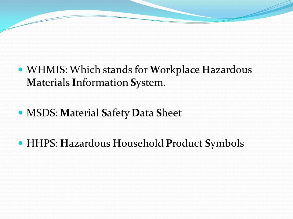 Hazardous Household Product Symbols Worksheet Whmis Vs Whmis Whmis