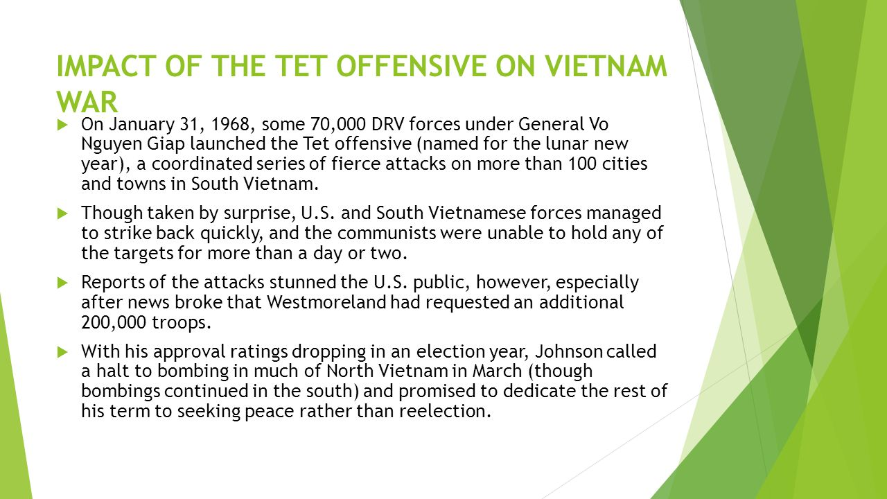 the impact the vietnam war had The vietnam war did not remain within the borders of vietnam the conflict expanded into neighbouring countries like laos and cambodia, where north vietnamese army (nva) and viet cong soldiers moved and operated, at times pursued by south vietnamese and american forces these interventions had a.
