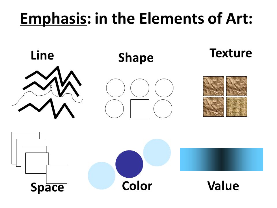 Line Shape Space : The principles of design ppt video online download