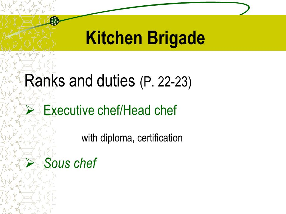 executive sous chef cover letter sample chef resume sample sous ...