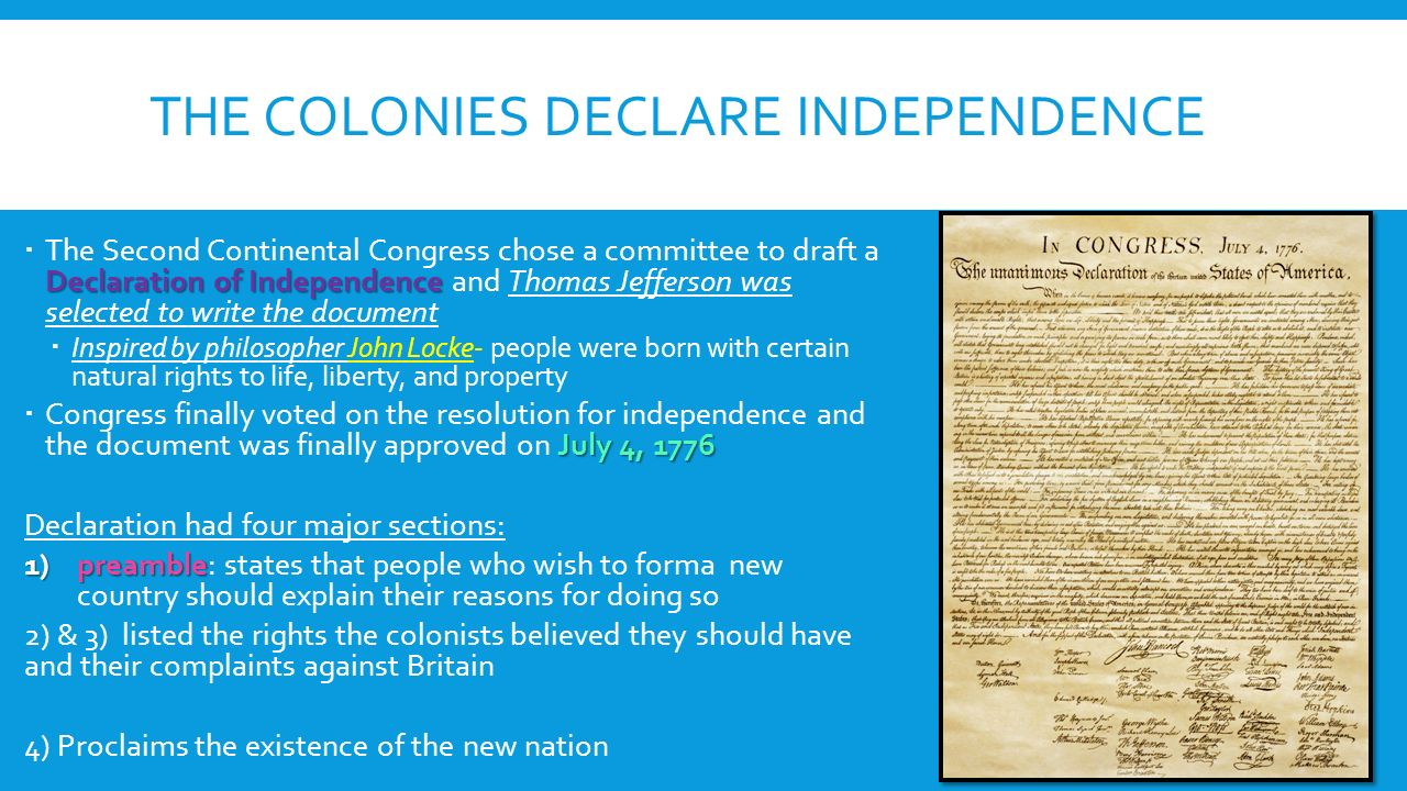 declaration of independence and letter from Watch video jefferson's powerful last public letter reminds us what independence day is all about by gregory s schneider by gregory s.