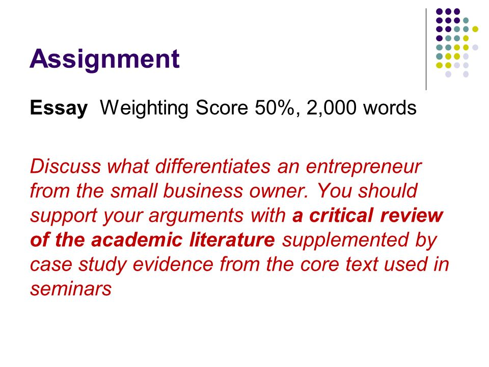 learning development centre ppt assignment essay weighting score 50% 2 000 words