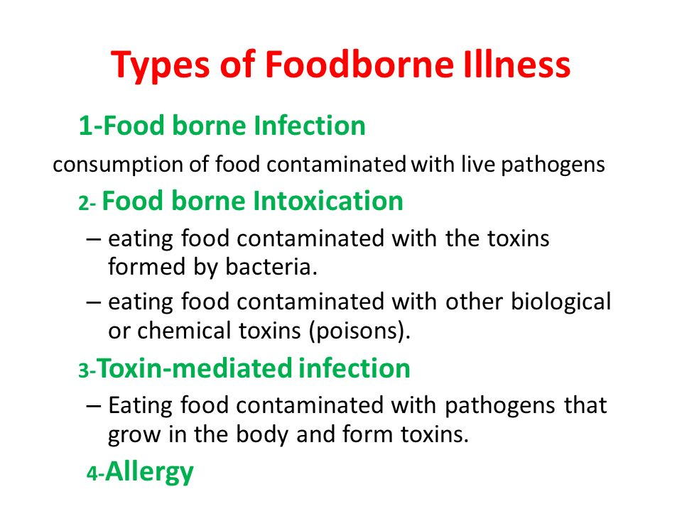 food borne illness essay Foodborne illness food borne illnesses are caused by consuming contaminated foods or beverages there are many different disease-causing microbes, or pathogens.