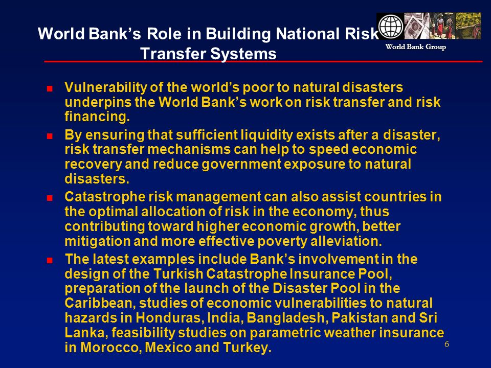 role in risk mgt of bangladeh Dept of com & bus mgt, t u,, nizamabad (ap)  banking business is having the threat of risk imbibed in it banks' main role is intermediation  banking rule (basel committee accords.