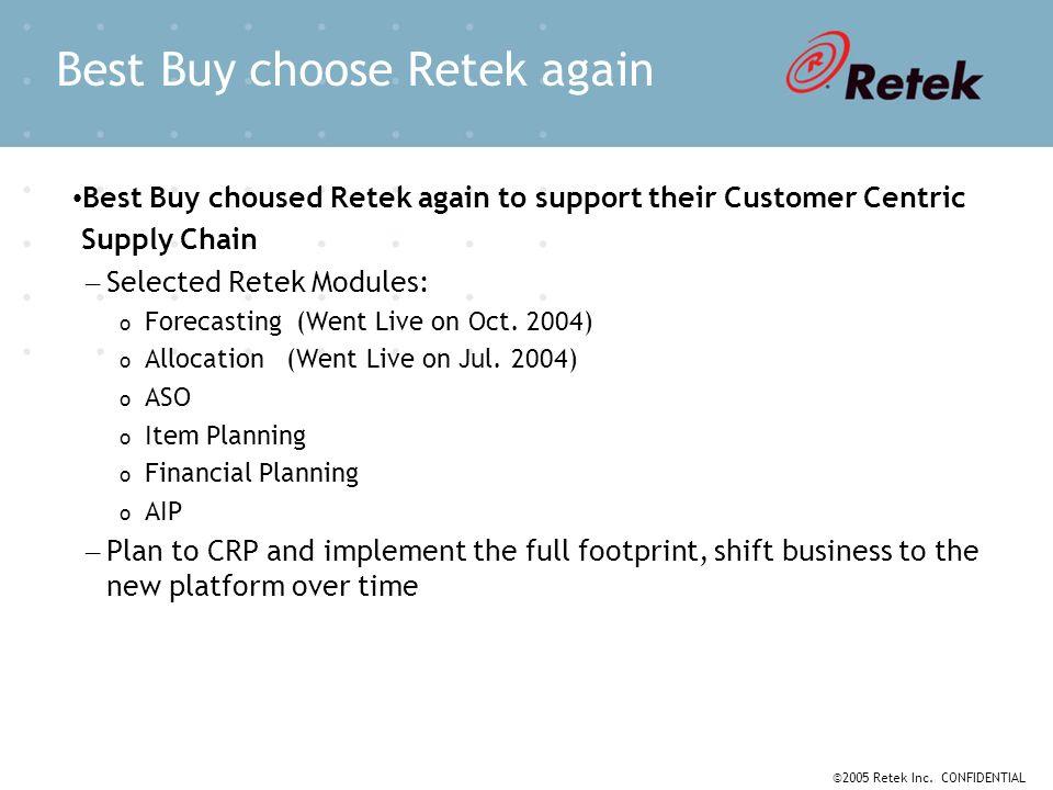 best buy case study customer-centricity