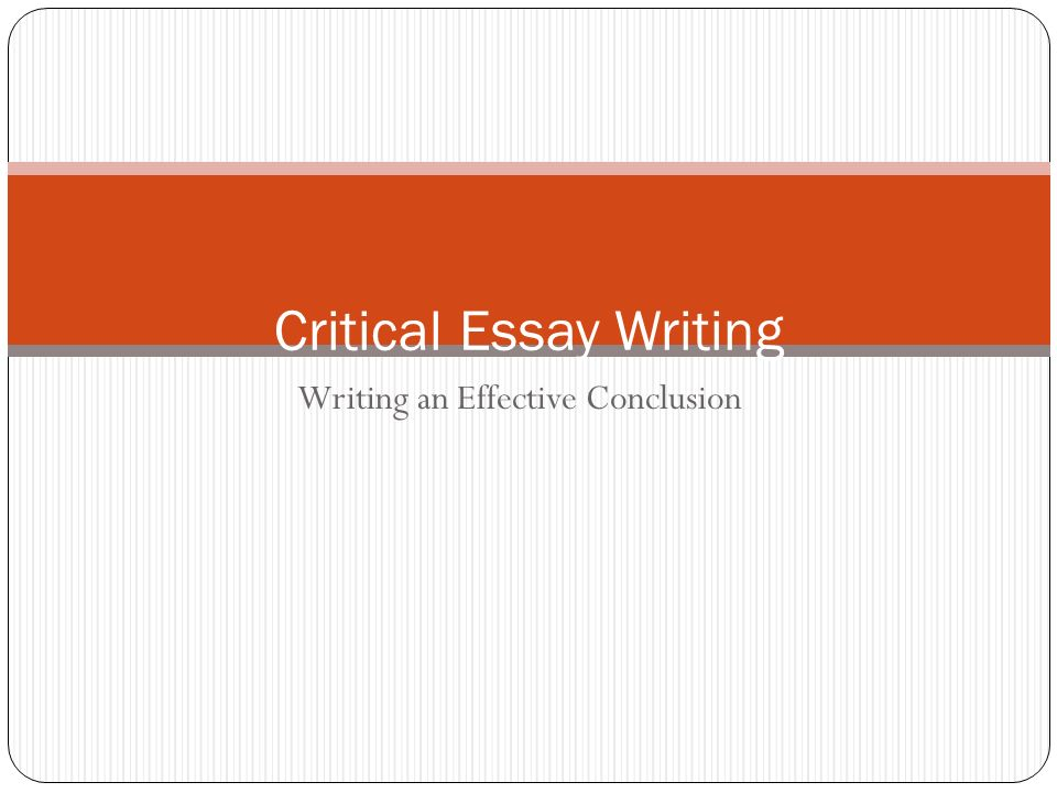 Below are a set of advantages for why you should buy critical essay work from us