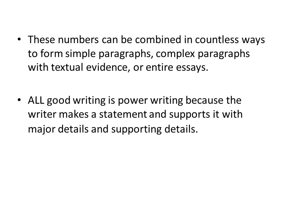 Power and privilege essay writer