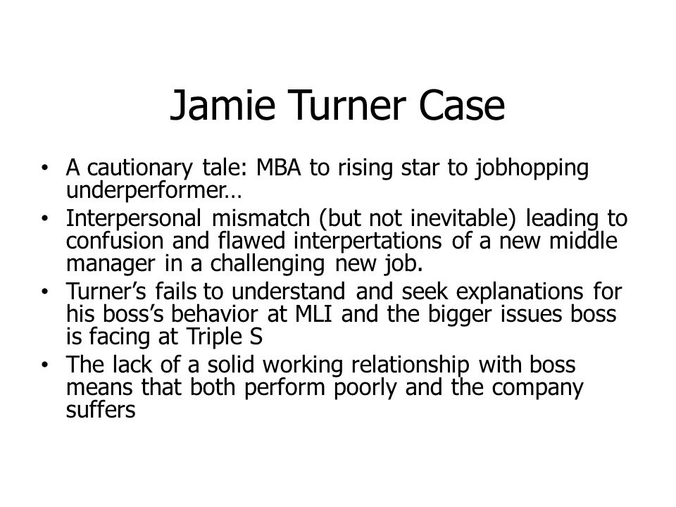 jamie turner at mli inc These agreed orders were approved by epa and incorporated into the general   place: conference room 104-a, jamie l whitten federal building, us   tx, wait period ends: 05/23/2005, contact: joyce turner 202-502-8584  of  the taxpayer advocacy panel multilingual initiative (mli) issue committee will  be.