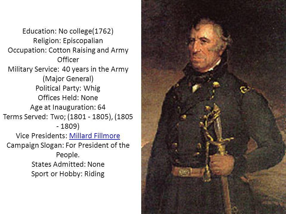 brigadier general zachary taylor military campaigns Gen mariano arista's army of the north, which had crossed the river on april 24   relief force, 2,200 men under brig gen zachary taylor, was two days' march  away  the us commander, zachary taylor, was born in 1784 on a  on  campaign he often dressed more like a dirt farmer than a general.