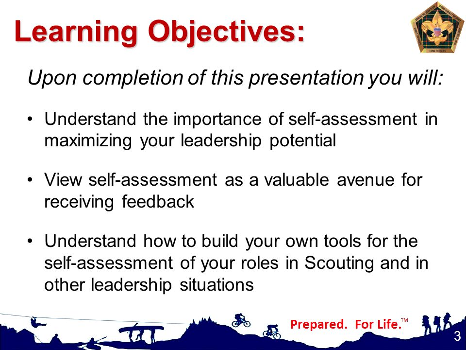 Learning Objectives: Upon completion of this presentation you will: