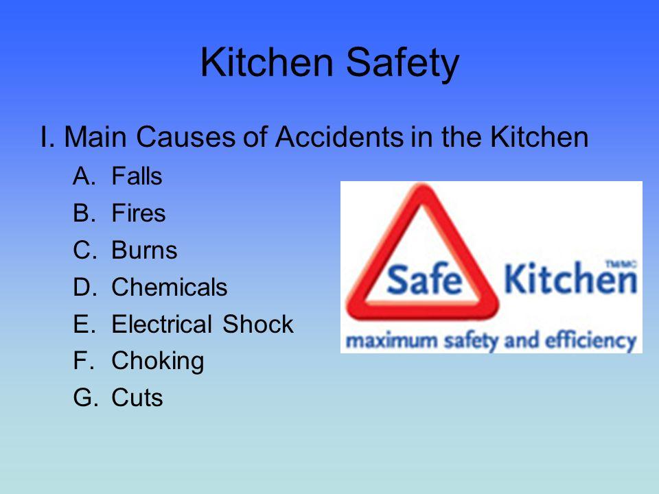 Kitchen Falls First Aid