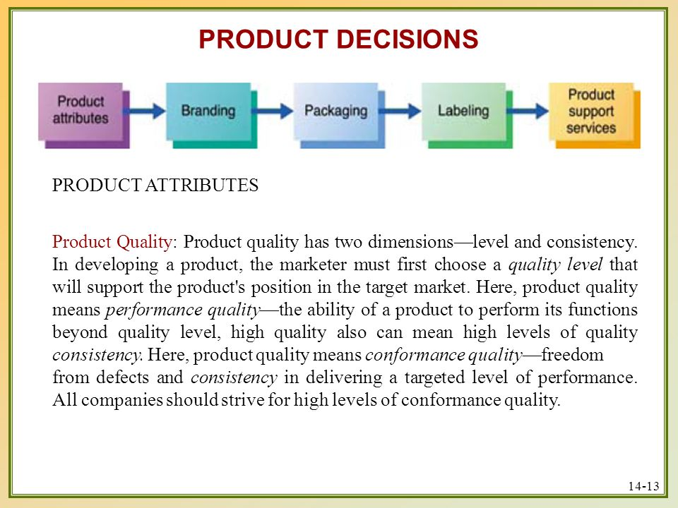 Quick, Quality Decision-Making Using Six Sigma Tools