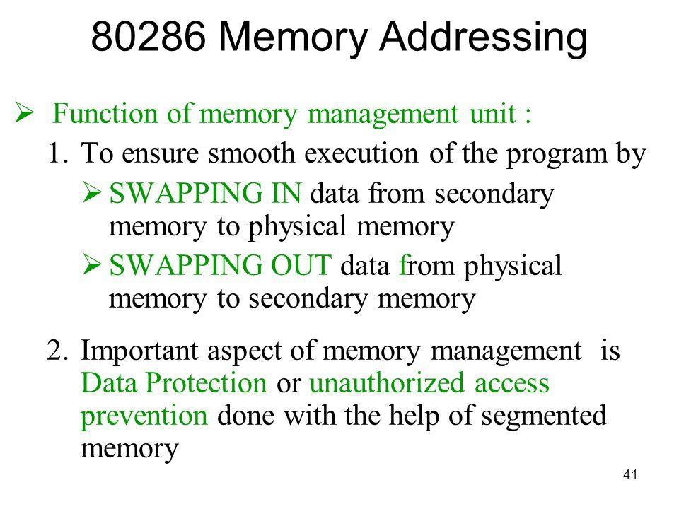importance of memory management What are all the most important memories in human life how do i hold memories in life how important is a good memory what memories are we most likely to hold onto.