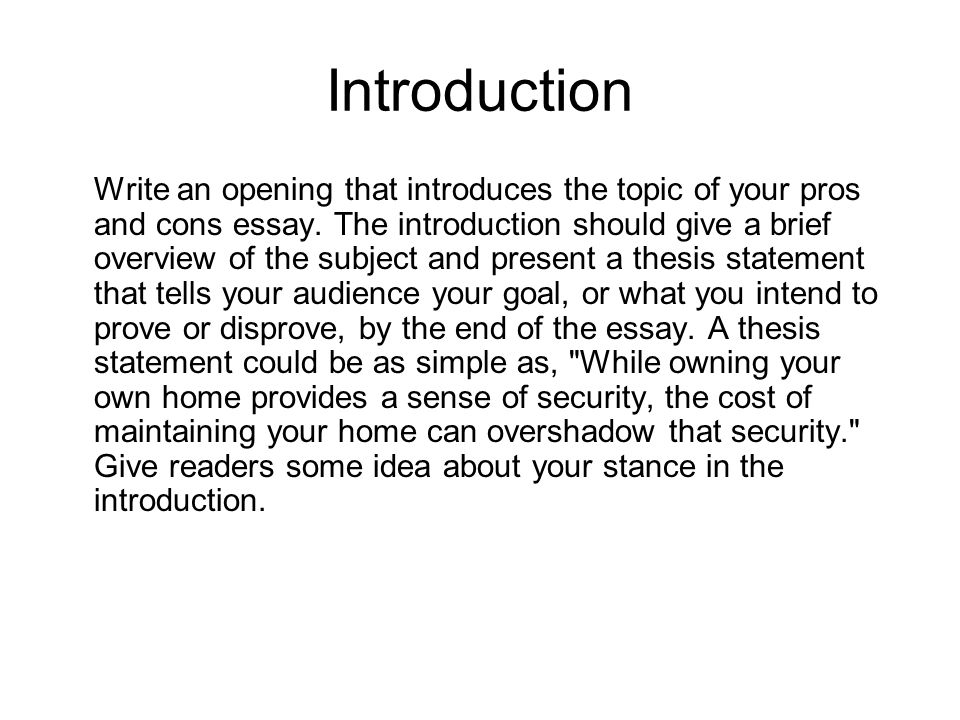 your thesis should be at the end of your introduction Answer to what does your introduction need to accomplish how long should an introduction for a 900 word essay be where should your thesis statement appear.
