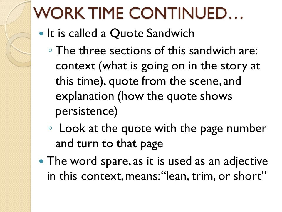 Module 1 Unit 2 Lesson 5 Practice Evidence-Based