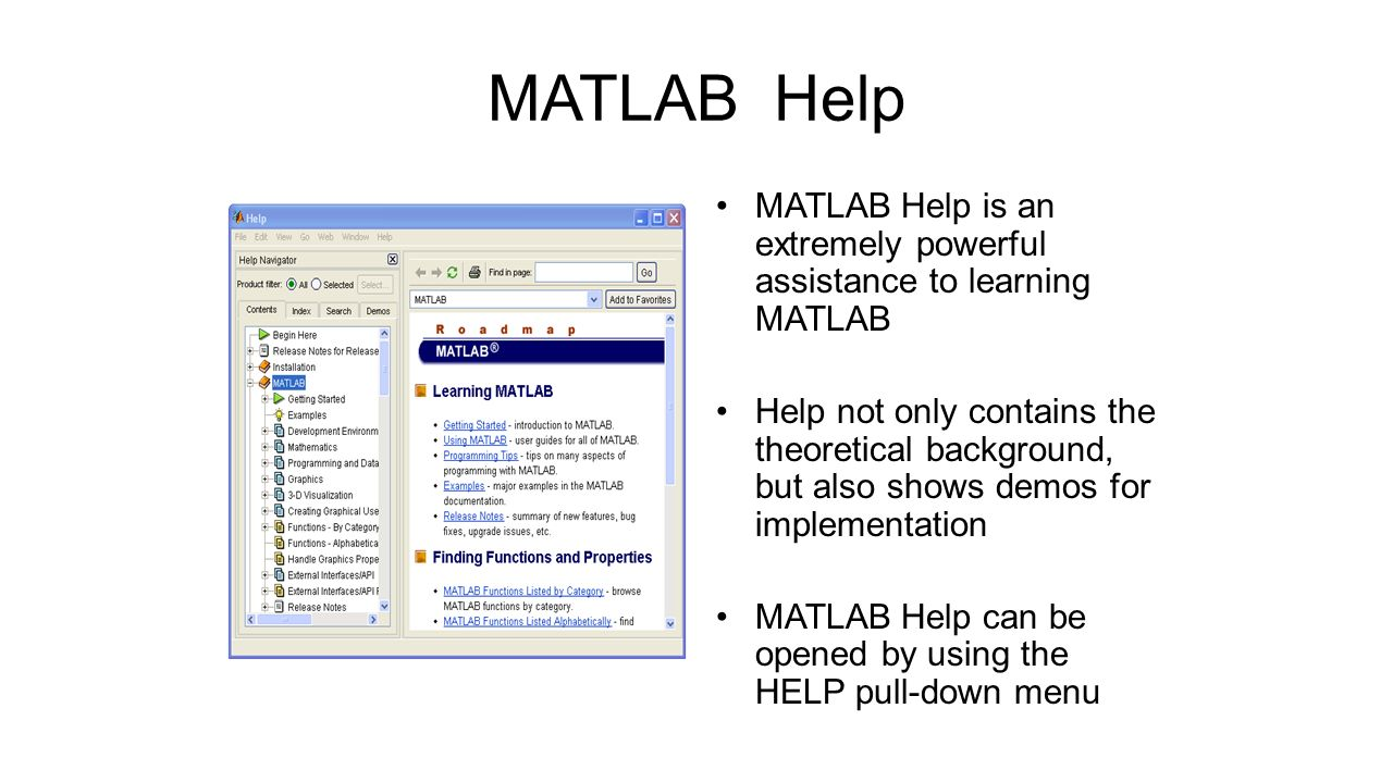 help in matlab Matlab returns the information in a structure array audio_files = 19x1 struct array with fields: name date bytes isdir index into the structure to.