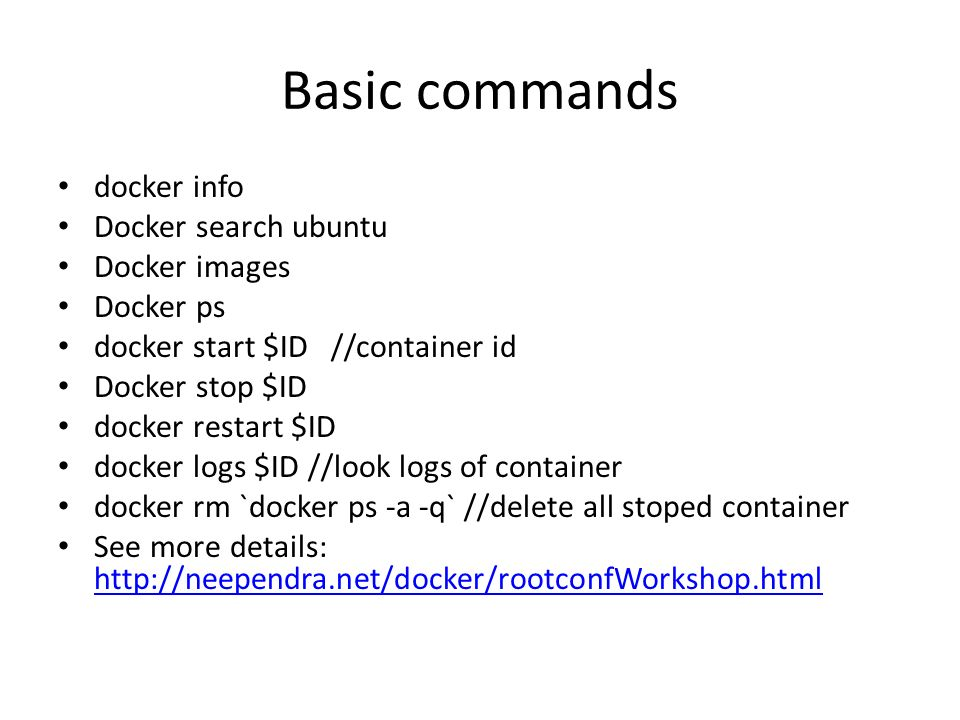 ubuntu basic commands pdf download