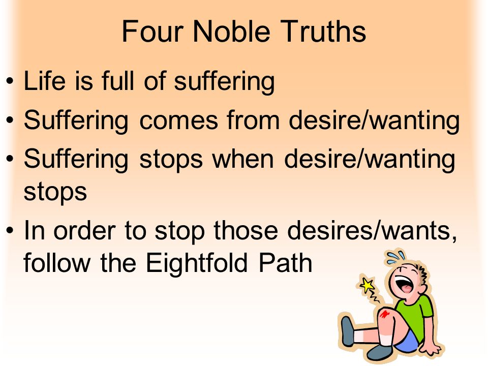 an understanding of buddhism the noble truths and the noble eightfold path This is a complete book on the practice of the eightfold path of buddhism noble truths and the noble eightfold path understanding of the four noble truths.