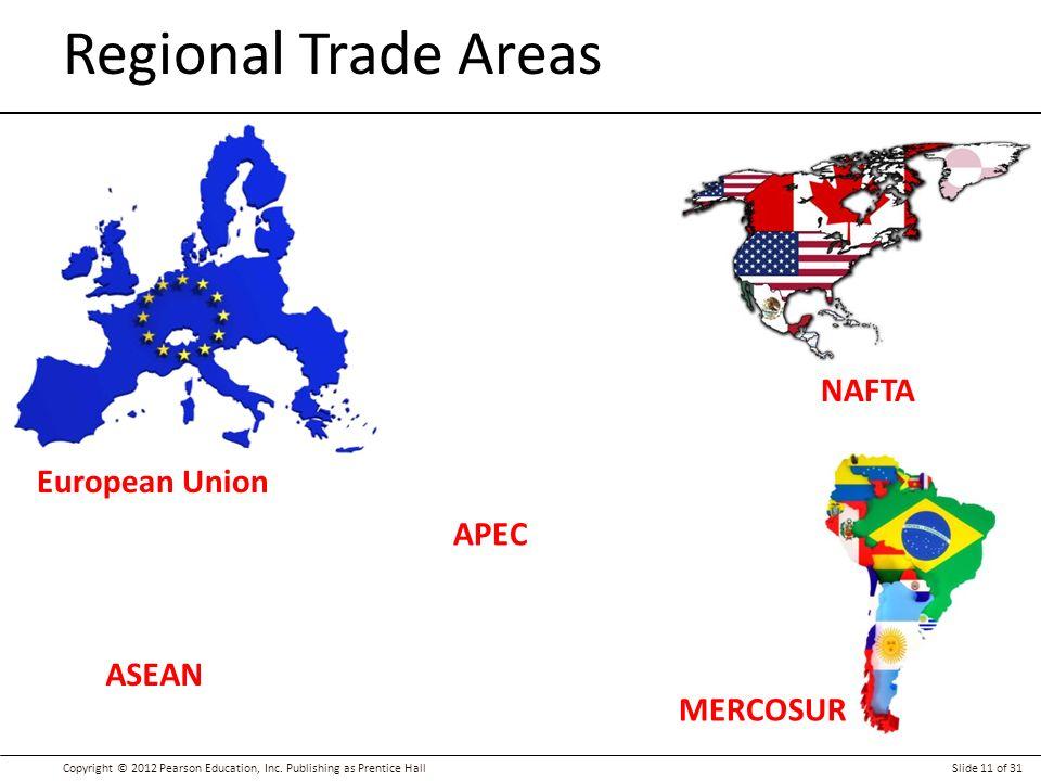 eu nafta asean Regionale wirtschaftsverbände: nafta, mercosur, asean und eu - alois maichel - seminararbeit - politik - internationale politik - thema: int organisationen u.