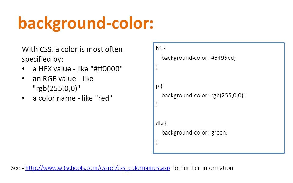 Css Cascading Style Sheets Ppt Video Online Download