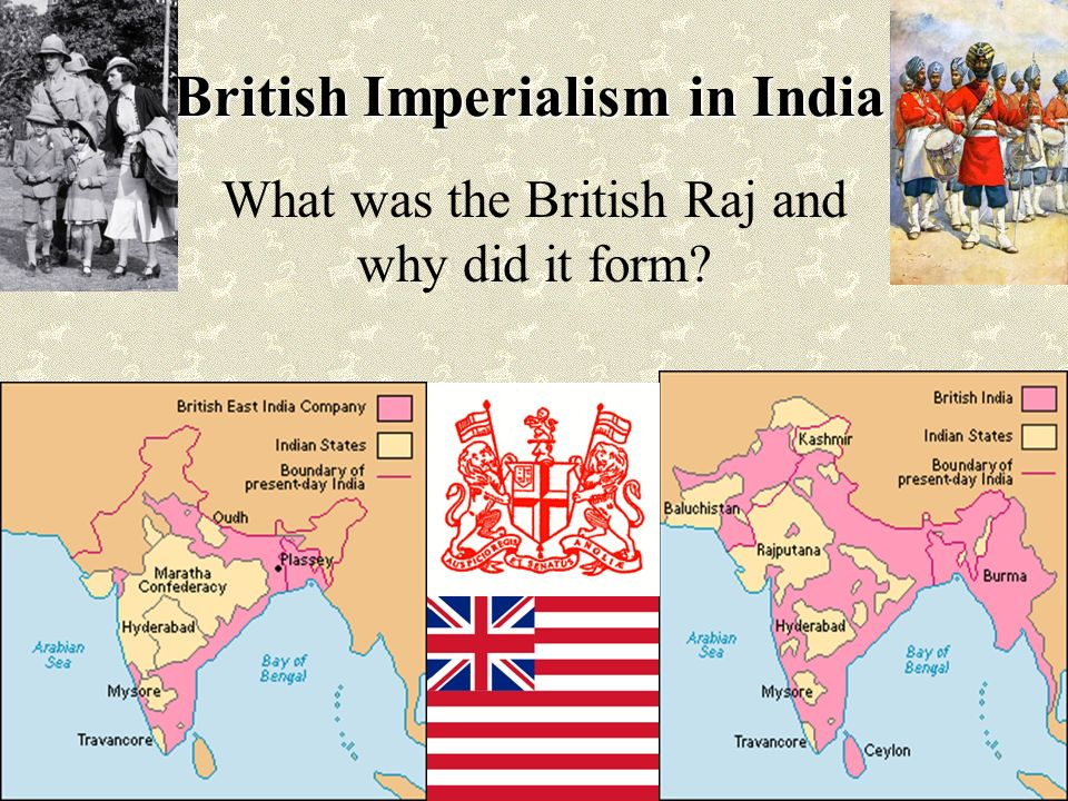 imperialism of britain and the united Imperialism: great britain in africa essay - throughout the late nineteenth century and early twentieth century, almost every country in africa was imperialized by.