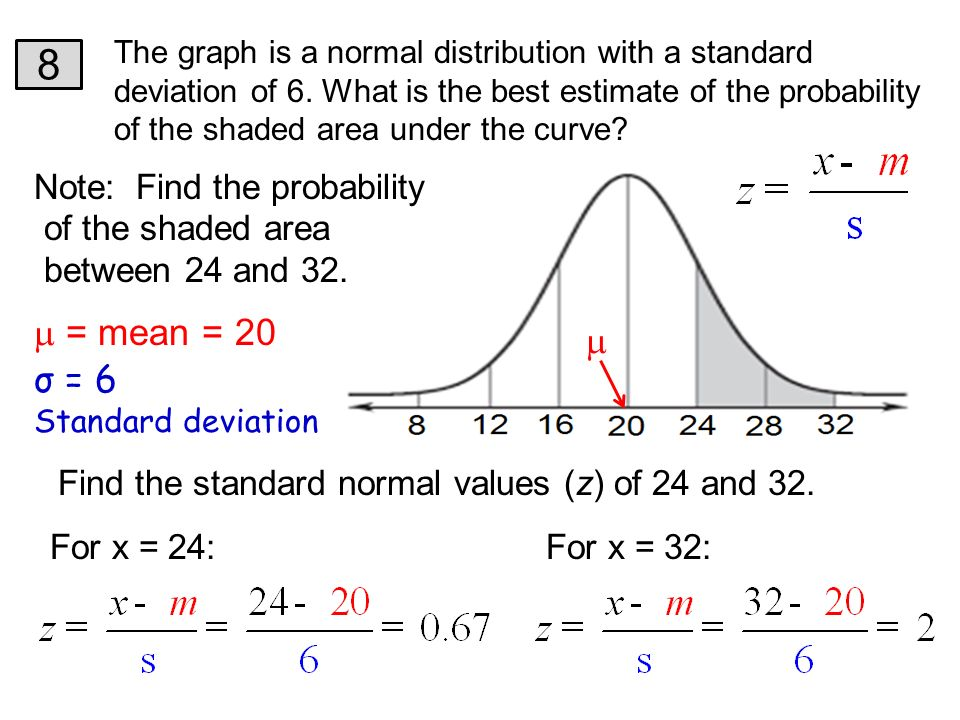 notes on standard deviation Standard deviationis a widely used measure of variability or diversity used instatisticsandprobability theory it shows how much variation or dispersion exists from the average (mean, or expected value) a low standard deviation indicates that the data points tend to be very close to themean.