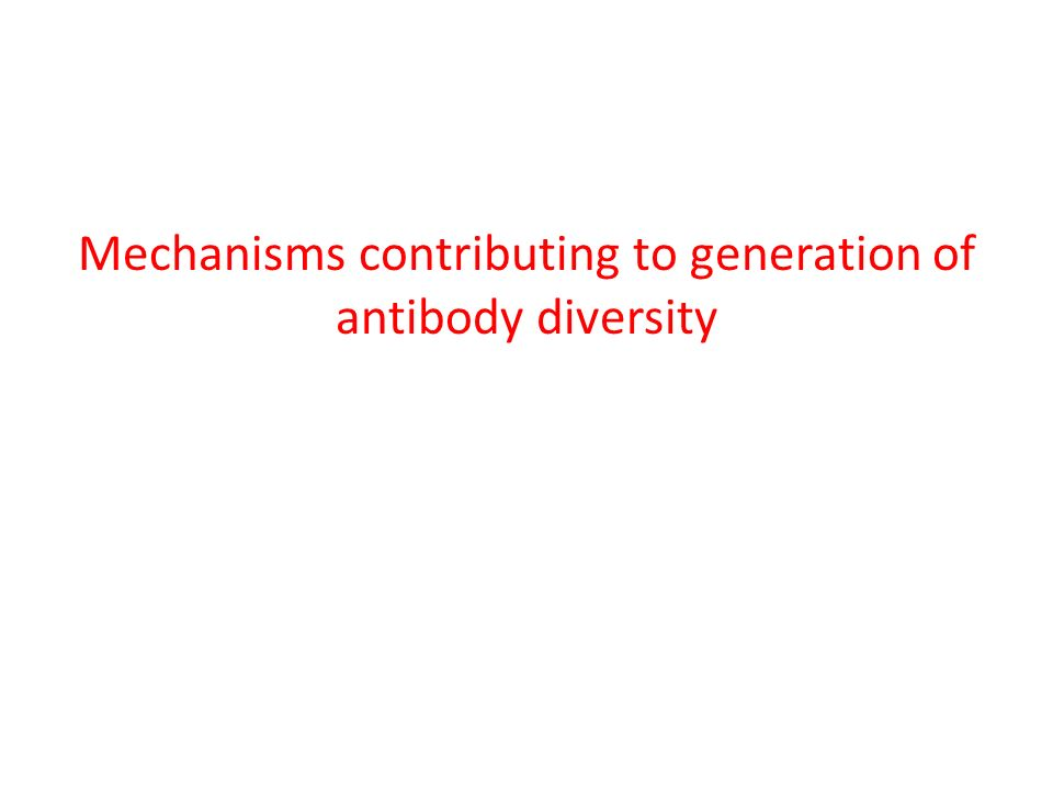 """generation of antibody diversity Nobel prize in physiology or medicine 1987 nobel prize in physiology or  medicine """"for his discovery of the genetic principle for generation of antibody  diversity."""