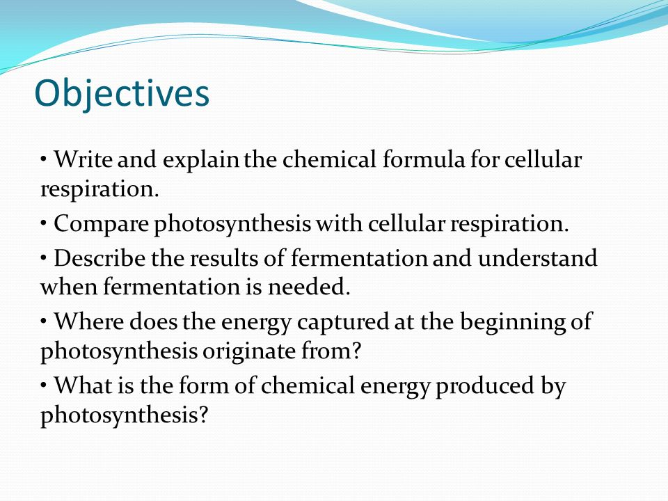 describe the energy equation and explain