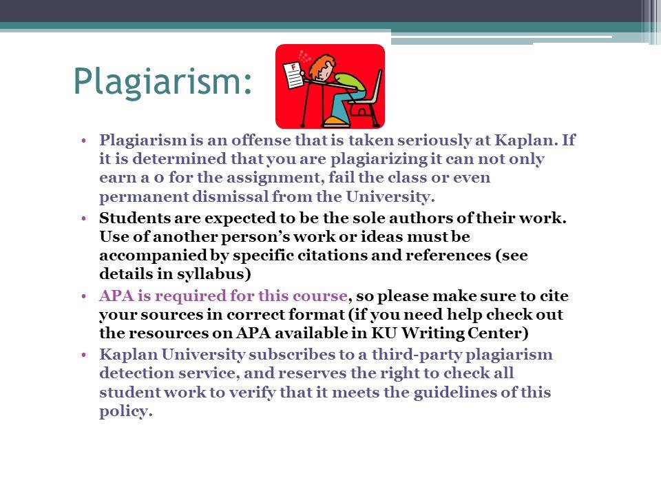 Seminar report on plagiarism detection