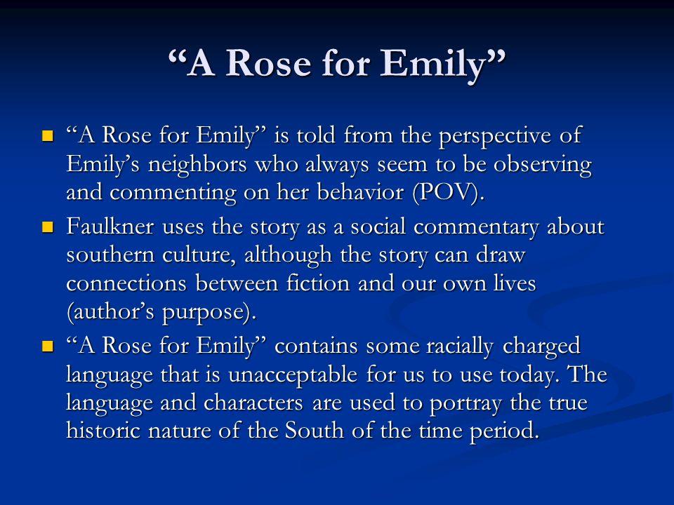 Tập Truyện Ngắn các tác giả được giải Nobel A+Rose+for+Emily