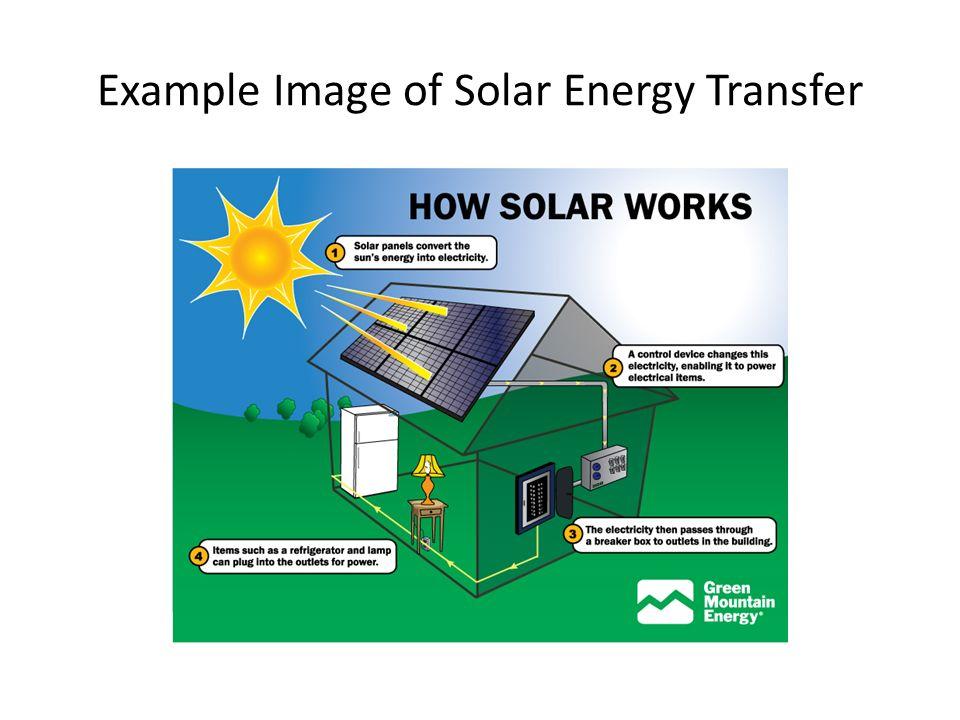Solar energy student sample ppt video online download for Solar energy information for students