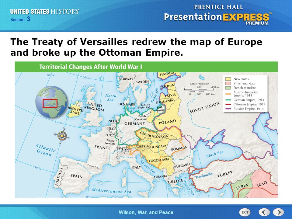 nationalism affect the versailles settlement Self-determination and the international origins of anticolonial nationalism  the versailles settlement  the paris peace conference and its consequences.