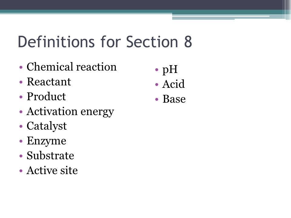 activation energy synonyms