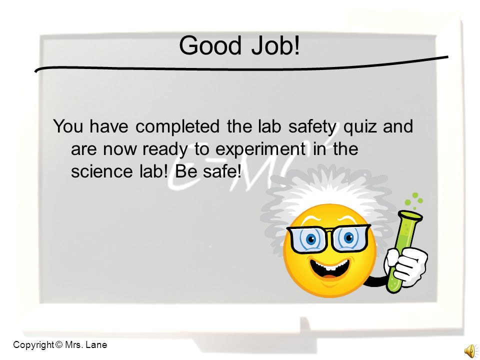 lab safety quiz Exposure of laboratory employees to bloodborne pathogens while handling contaminated lab samples such as blood certified biological safety cabinets.
