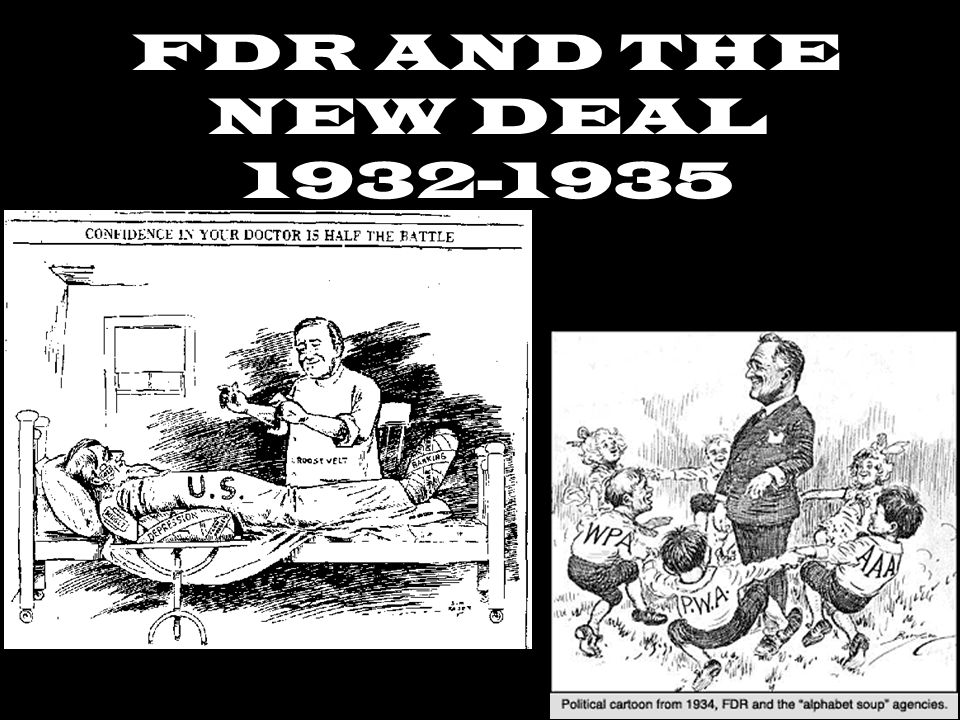 fdr the savior of america The famed creator and promoter of new deal legislation in the united states,  franklin roosevelt, believed that a greater presence by the us.