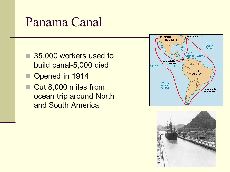 United States Pursues Interests In China Ppt Download - Oceans around united states