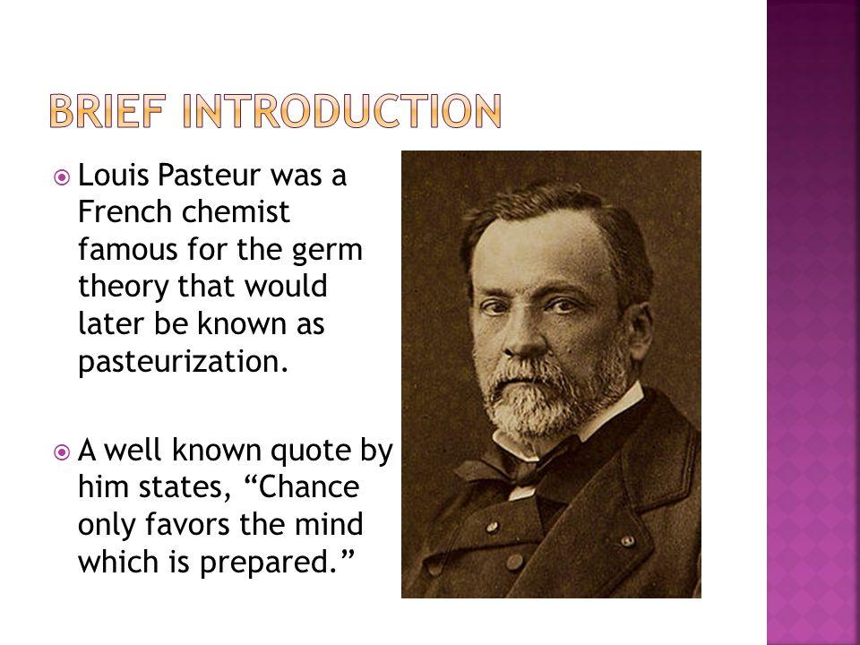 Louis Pasteur By Taylor Alston Ppt Video Online
