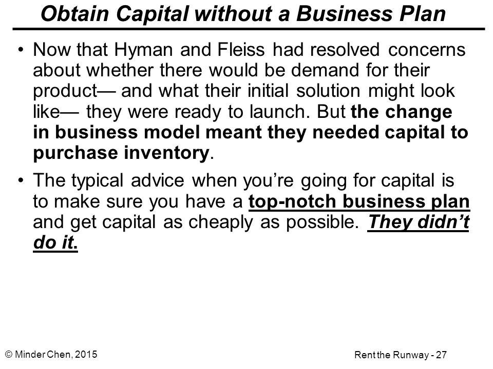 How to Start a Business Without Capital