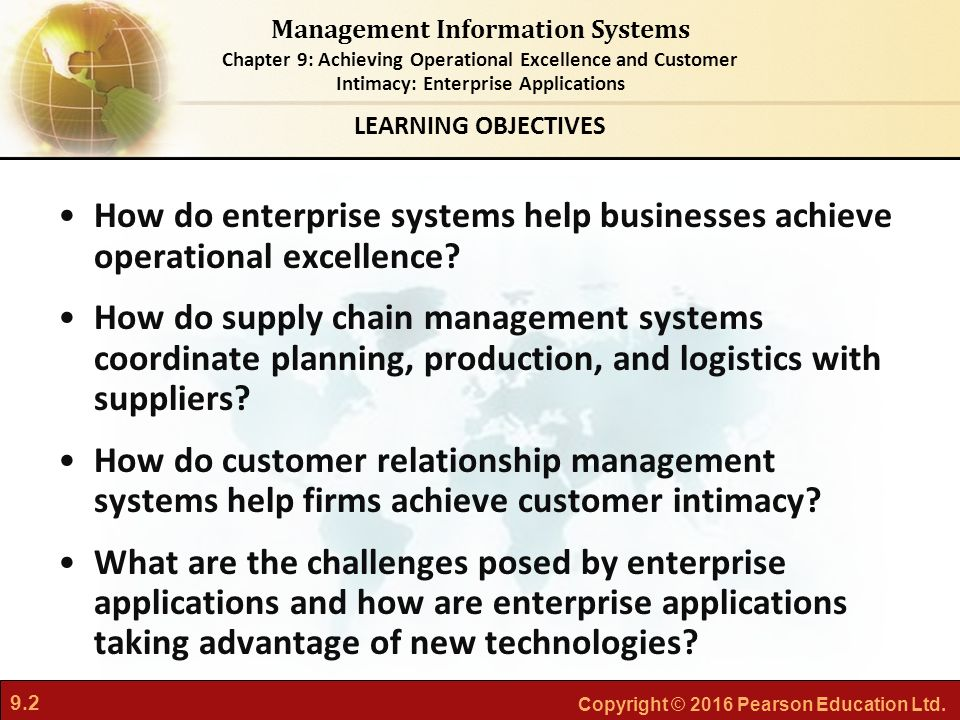 managing operational activities to achieve business What are the activities of operations management chapter 2  how do  operations performance objectives trade off against each other  on close  partnerships with its suppliers to achieve  for any business, it is a vitally  important activity.