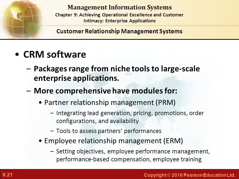 customer relationship management system cost