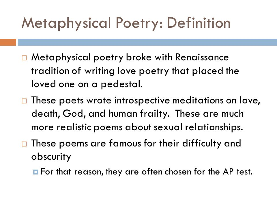 Literary terms renaissance erotic poetry