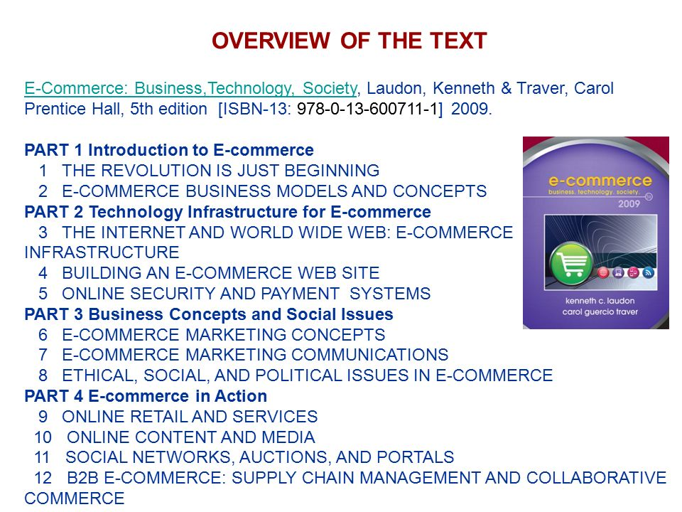 e commerce business technology society 5e laudon traver answer key E-commerce business technology societybusiness technology society fourth edition kenneth c laudon carol guercio travercarol guercio traver state of the art in electronic commerce and online advertising.