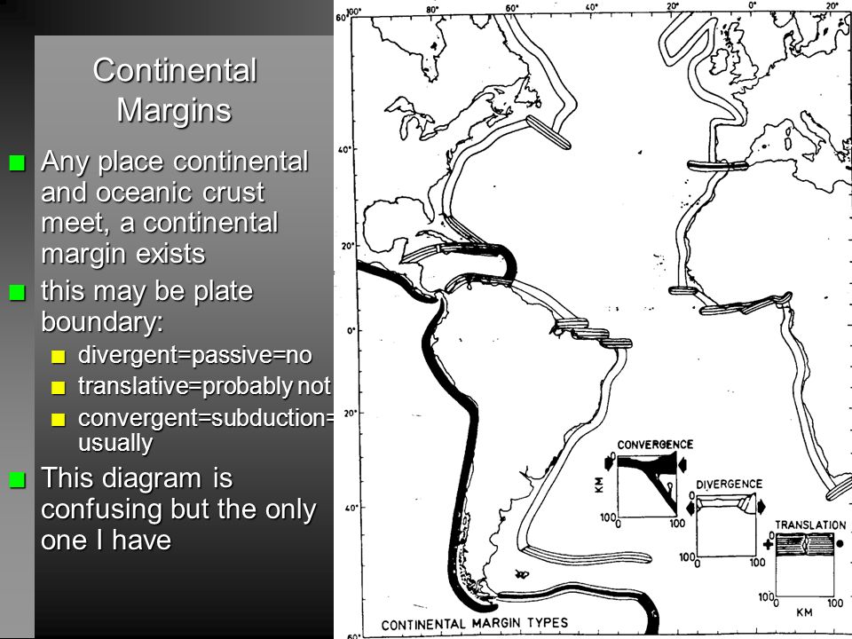 global plate tectonics  cont